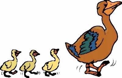 400x258 Duckling Clipart Mallard Duck