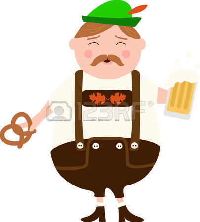 405x450 German Beard Clipart, Explore Pictures
