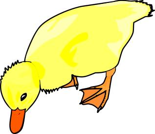317x274 Duck Clip Art Free Clipart Images 2 2