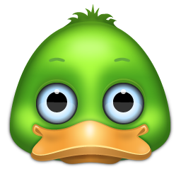 256x256 Free To Use Amp Public Domain Duck Clip Art