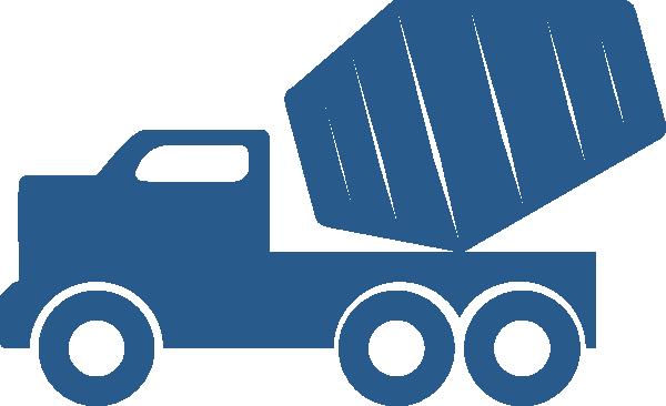 Dump Trucks Clipart