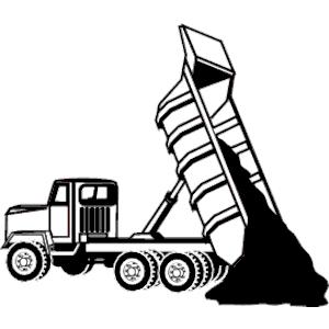 mack tri axle dump truck wiring diagram database 1984 Mack Dump Truck dumptruck clipart free download best dumptruck clipart on big dump trucks mack tri axle dump truck