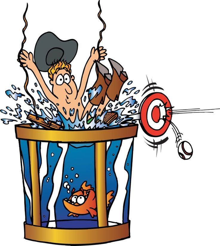 736x822 Dunk Tank Clip Art Funny Pictures Dunk Tank