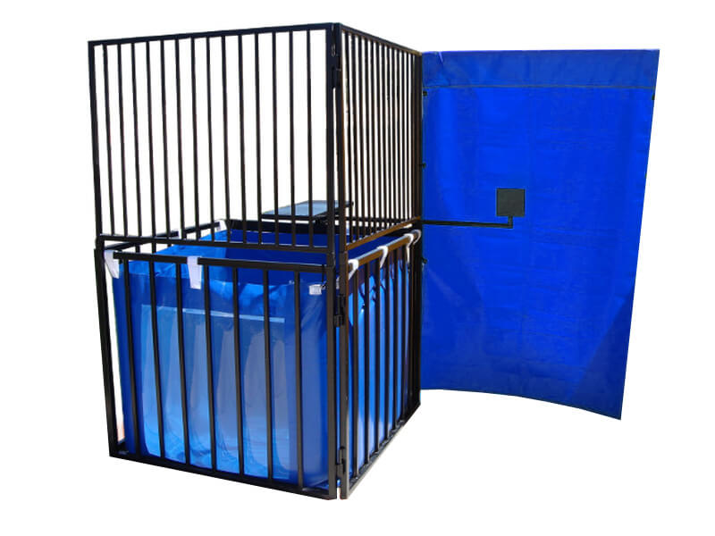 800x600 Dunk Tank Rental Dunking Booth Party Rental In Boca Raton