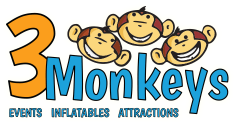 472x248 Dunk Tank Rentals Dunking Booth Rental 3 Monkeys Inflatables