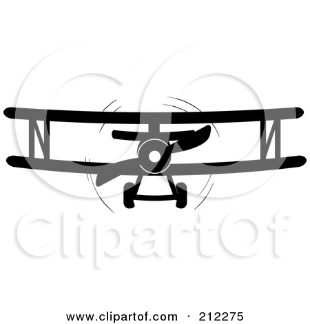 450x470 Crop Duster Clipart