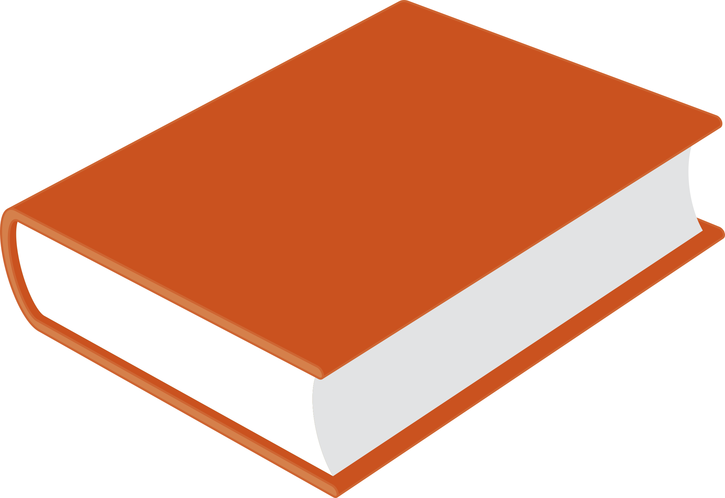 2400x1651 Closed Book Clipart On Clippp