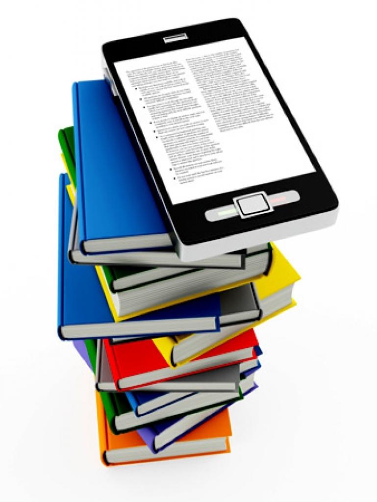 769x1024 Electronic Books Clip Art Cliparts