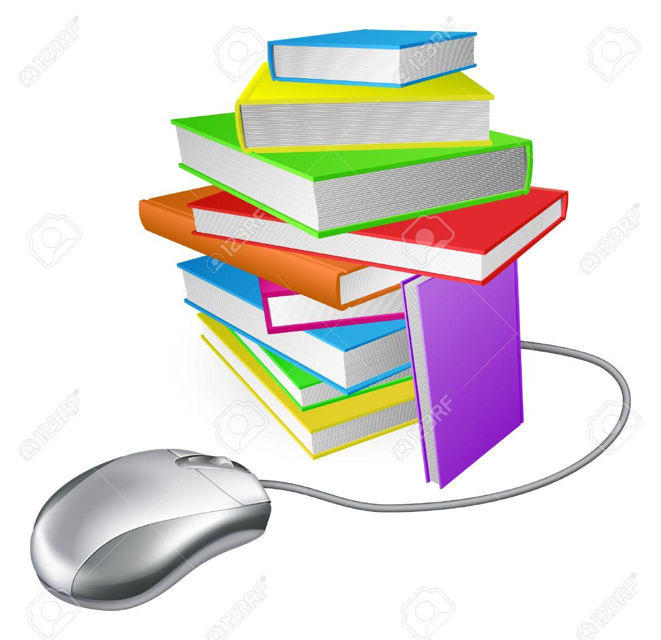 1300x1259 Online Books Clip Art Cliparts