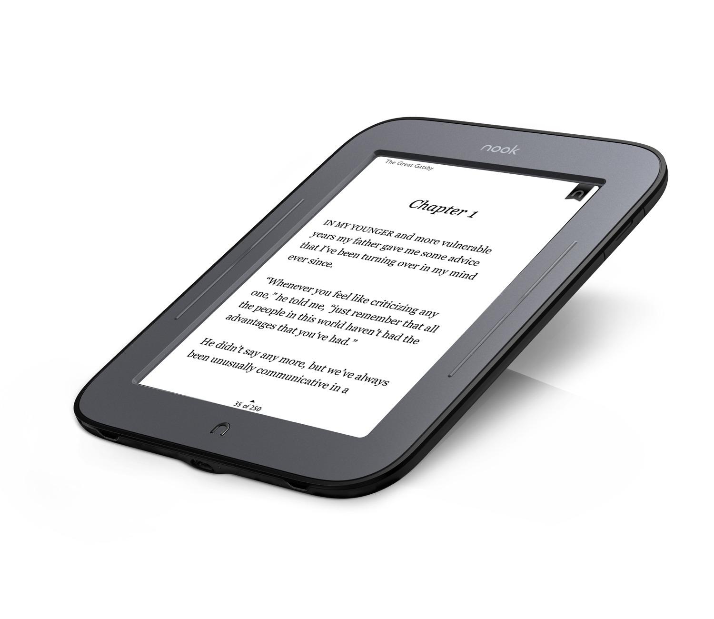 1500x1300 E Reader Clip Art