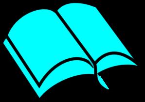 298x210 Book Clip Art