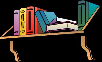 340x207 Bookcase Book Clipart, Explore Pictures