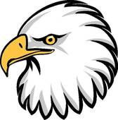 168x170 Eagle Clip Art Eps Images. 15,941 Eagle Clipart Vector