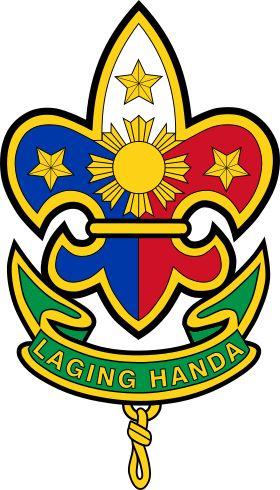 Eagle Scout Clipart