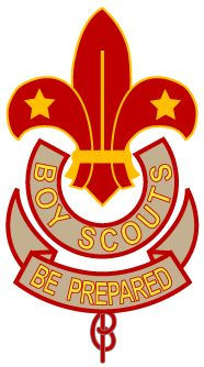 186x334 114 Best Scouts Images Scouts, Tying The Knots