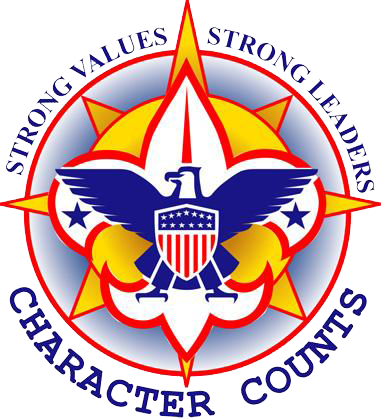 381x418 Clip Art Boy Scouts Of America Cliparts