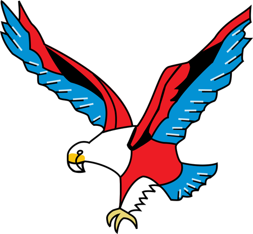 Eagle Vector Clipart