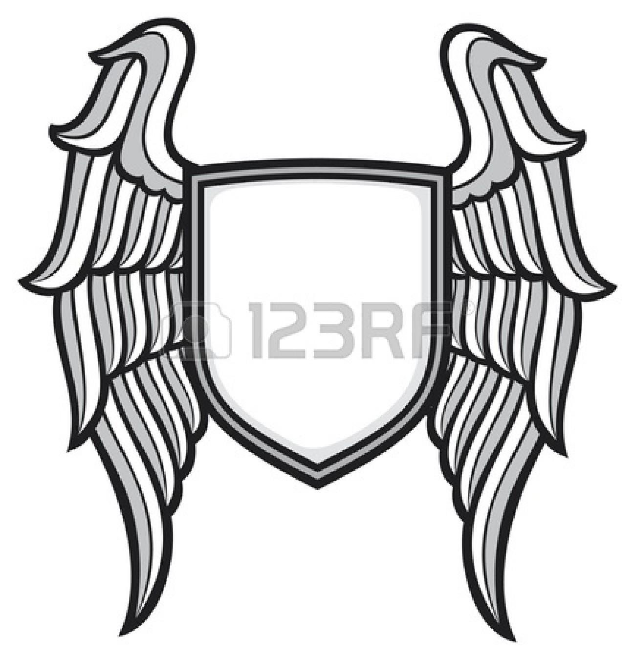 1299x1350 Eagle Wings Design , Eagle Clipart Panda