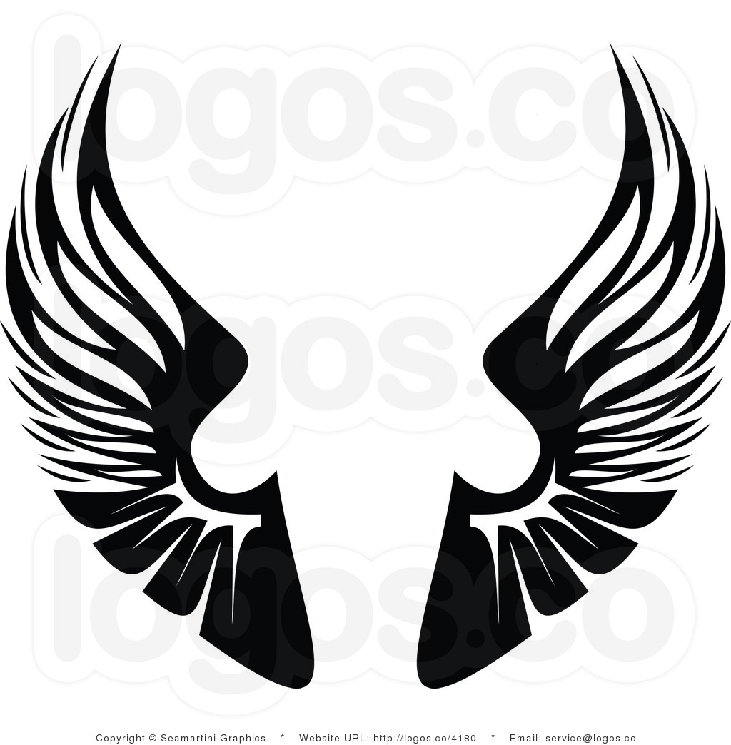 1024x1044 Eagle Wings Design Clipart Panda Free Clipart Images Green