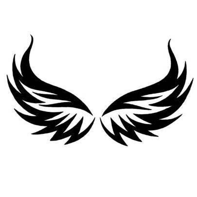 405x405 Wings Clipart Eagle Wings
