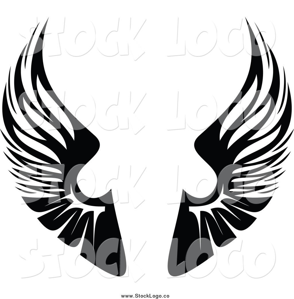 1024x1044 Wings Clipart Logo Design