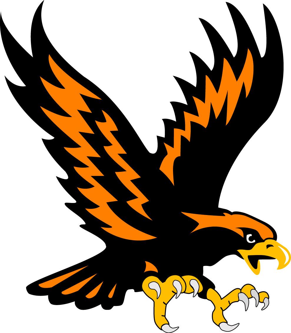989x1132 Eagle Clipart Logo