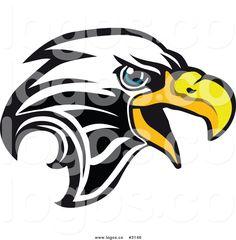 236x240 Eagle Logo Clip Art At Clker Com Vector Clip Art Online Royalty