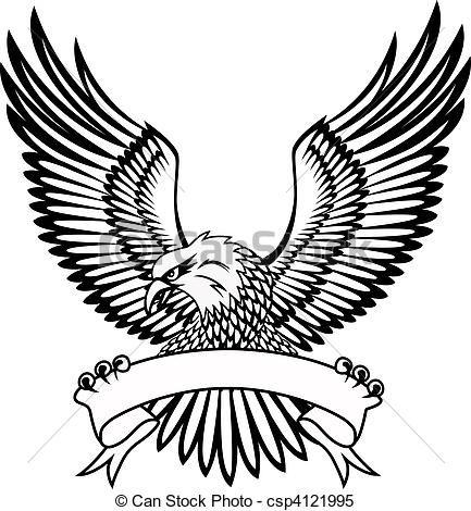 433x470 Best Eagle Vector Ideas Eagle Logo, Hawk Logo