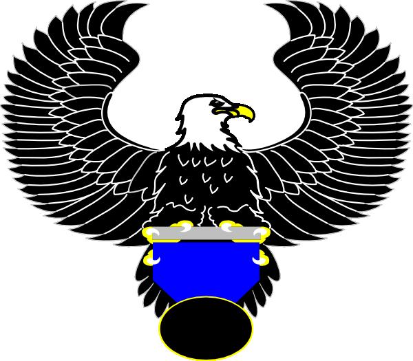 600x525 Eagle Clip Art