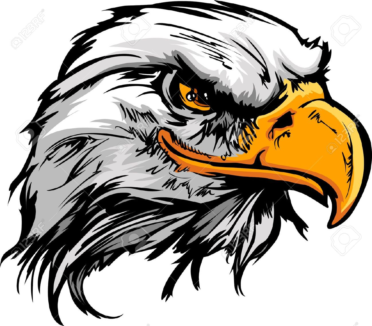 Eagles Clipart Free Download | Free download best Eagles Clipart ...