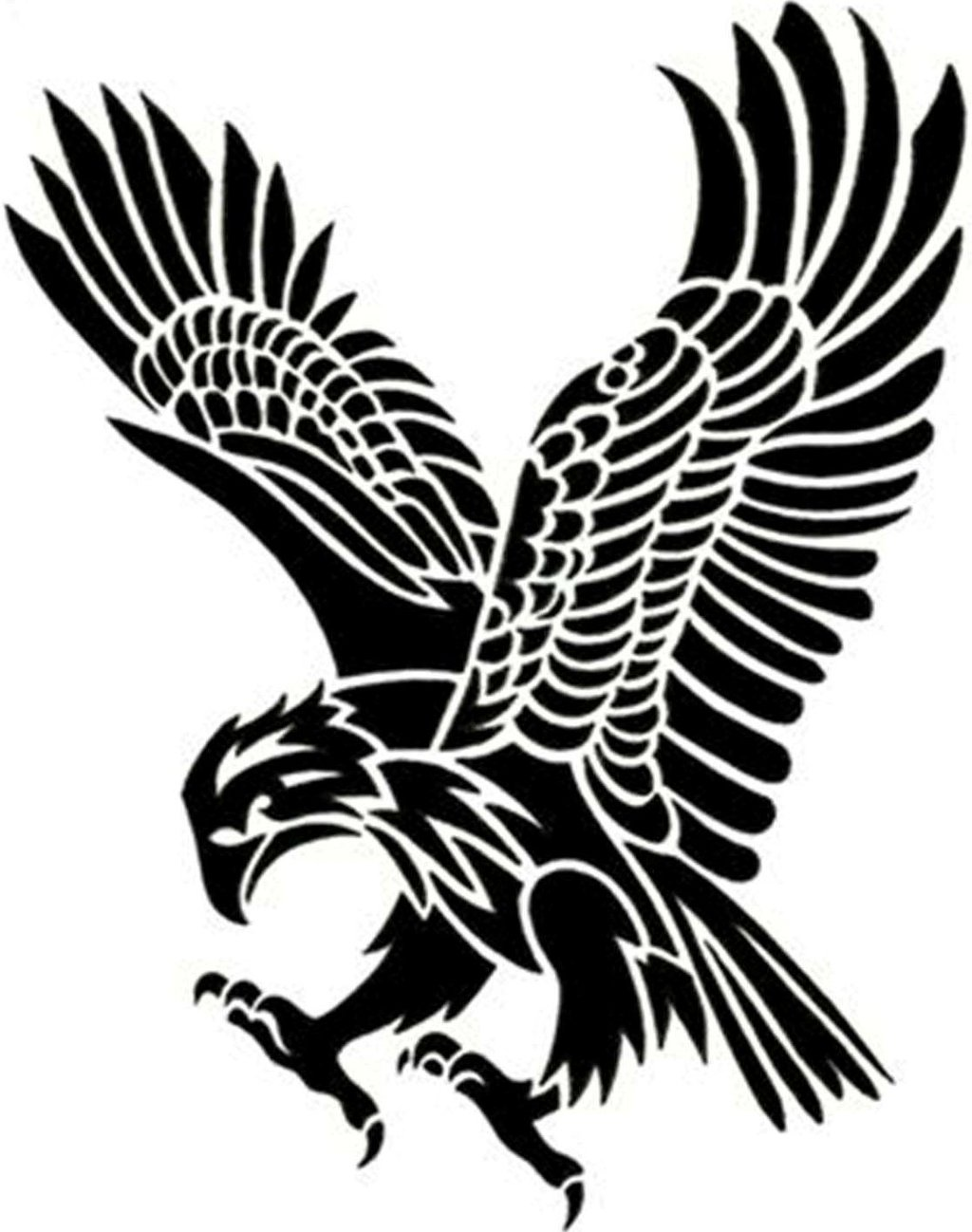 1024x1298 Black Eagle Clipart Eagle Landing