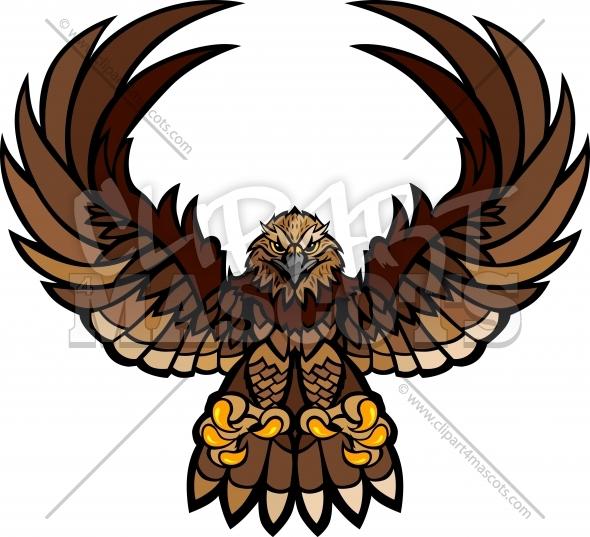 590x537 Top 68 Falcon Clip Art