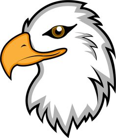 236x279 Bald Eagle Coloring Page For 3 Cheers For Animals Daisies