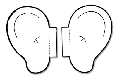 400x288 Listening Ears Images Clipart Panda