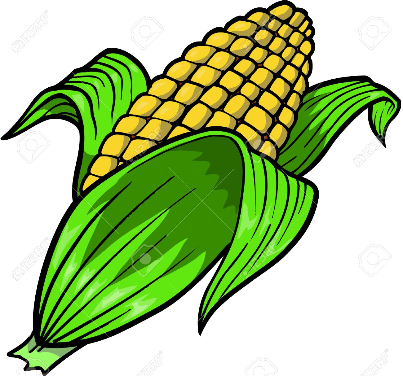 1300x1214 Corn Clipart Clipart Cliparts For You