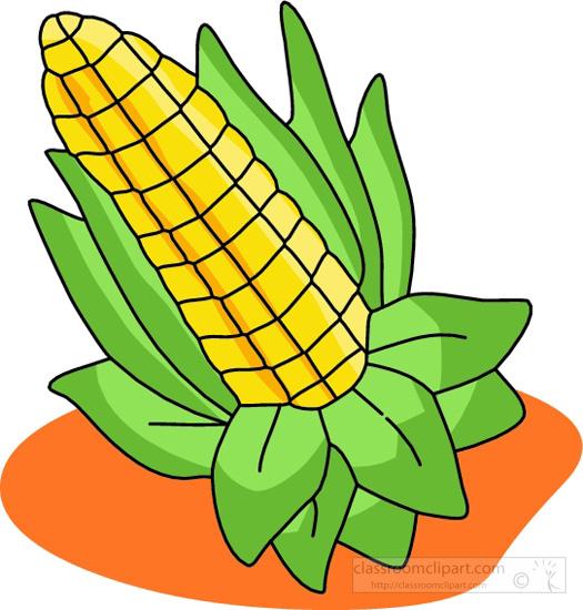 525x550 Corn Clipart Vegetable Clip Art 2