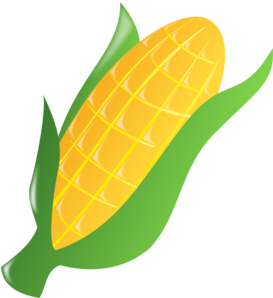 273x298 My Corn Clip Art