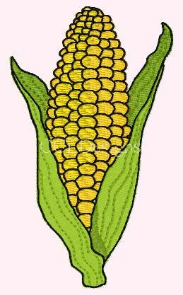 259x417 Corn On The Cob Clip Art