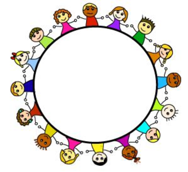 600x550 Clipart For Early Childhood Education Free Images