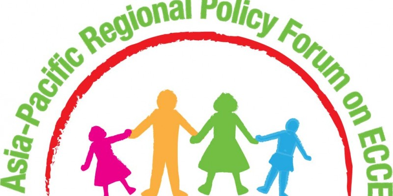 800x400 Asia Pacific Regional Policy Forum On Early Childhood Care