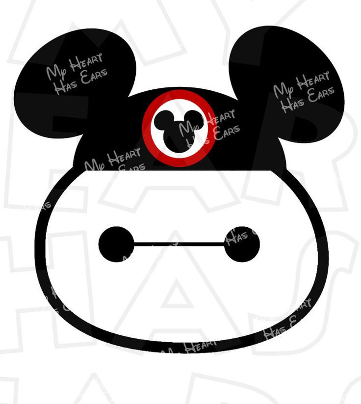 Ears Clipart Black And White