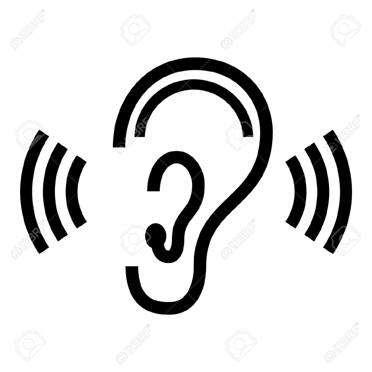 1300x1300 Sound Ear Clipart, Explore Pictures