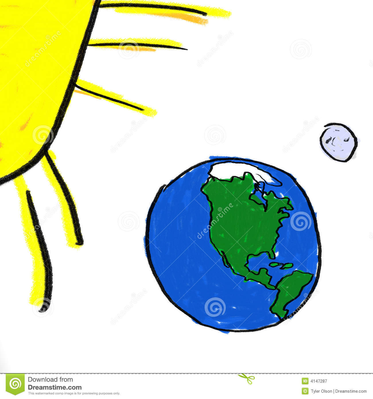 1300x1390 Earth clipart sun earth