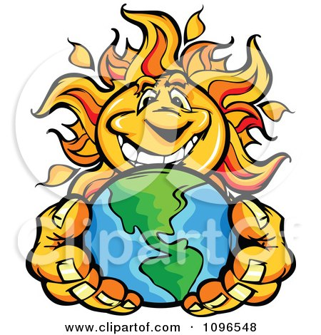 450x470 Earth to Sun Clip Art – Cliparts