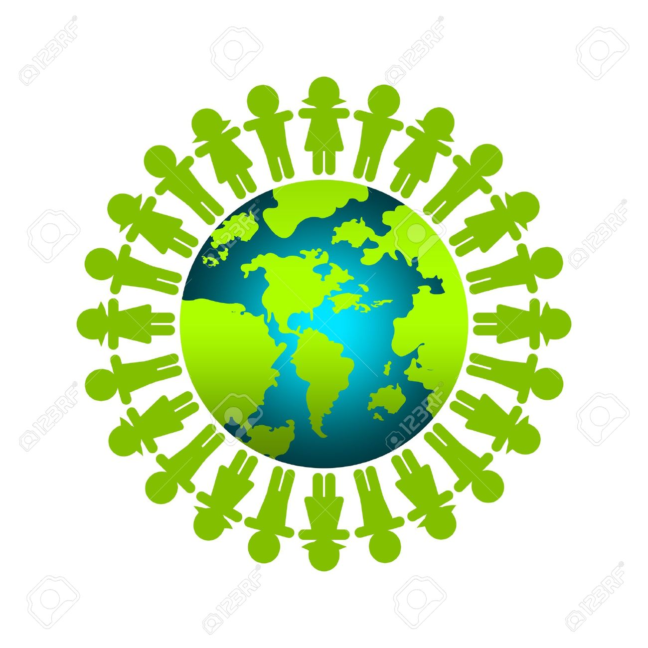 1300x1300 Save The Earth Clipart
