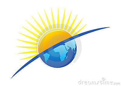 400x286 Sun Earth Clipart, Explore Pictures