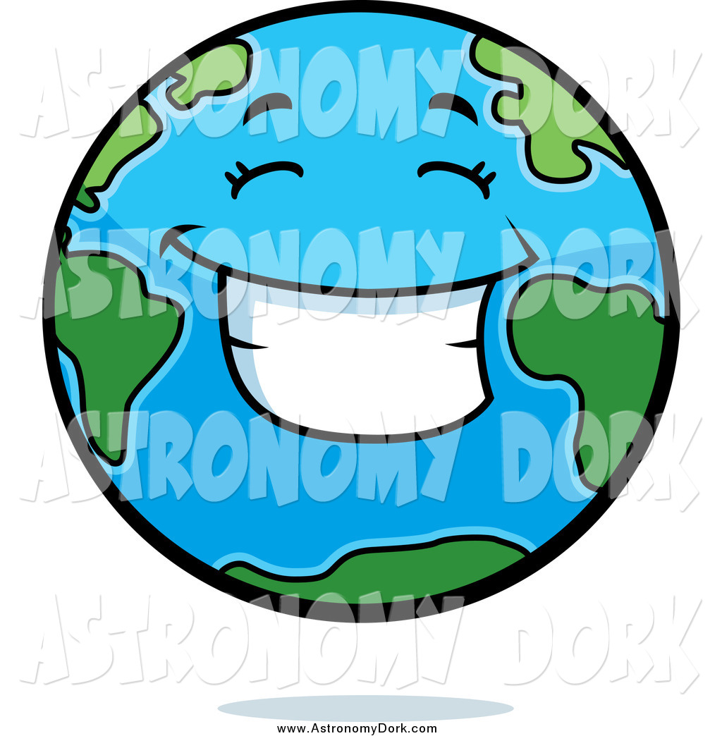 1024x1044 Clip Art Of A Smiling Happy Mother Earth By Cory Thoman