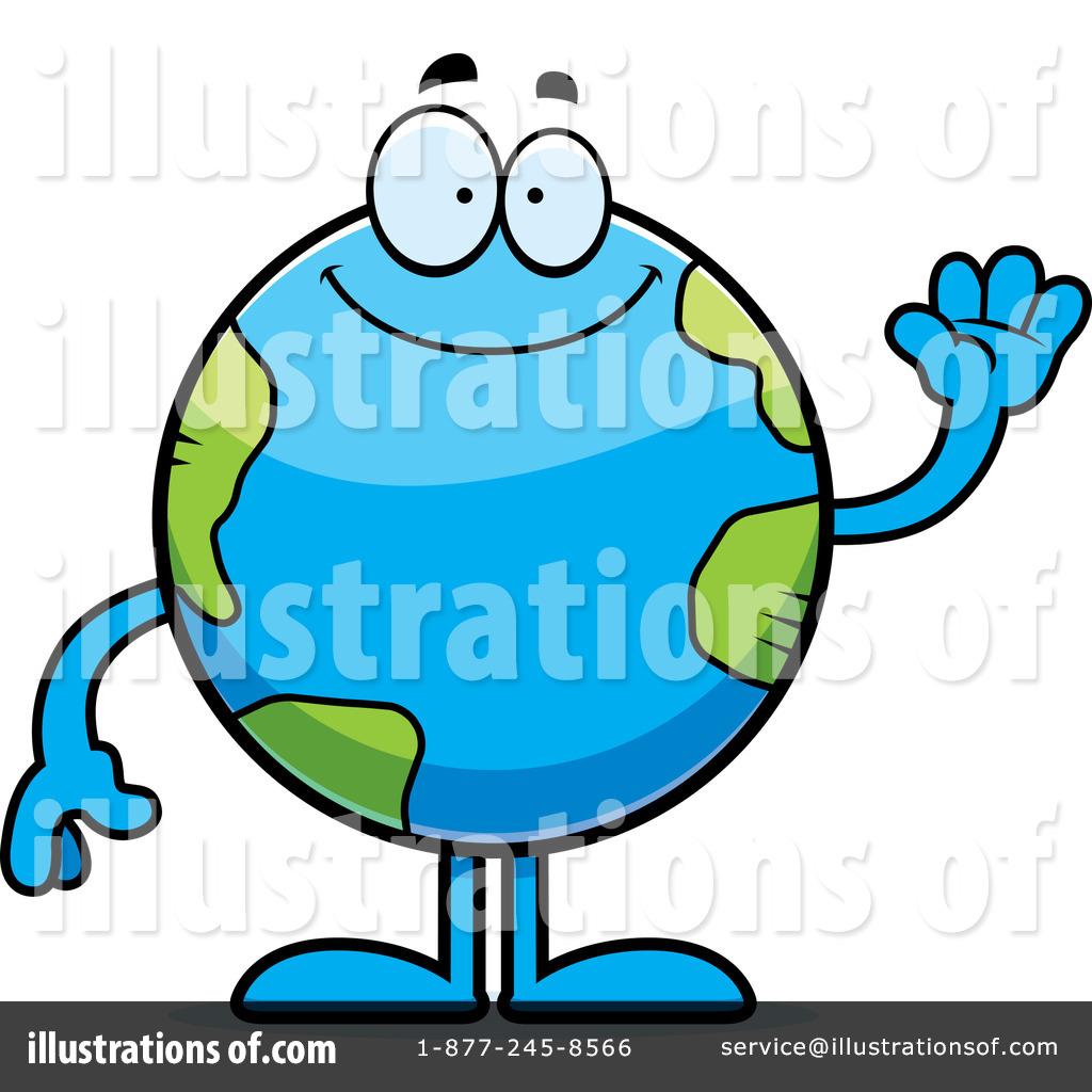 1024x1024 Earth Clipart