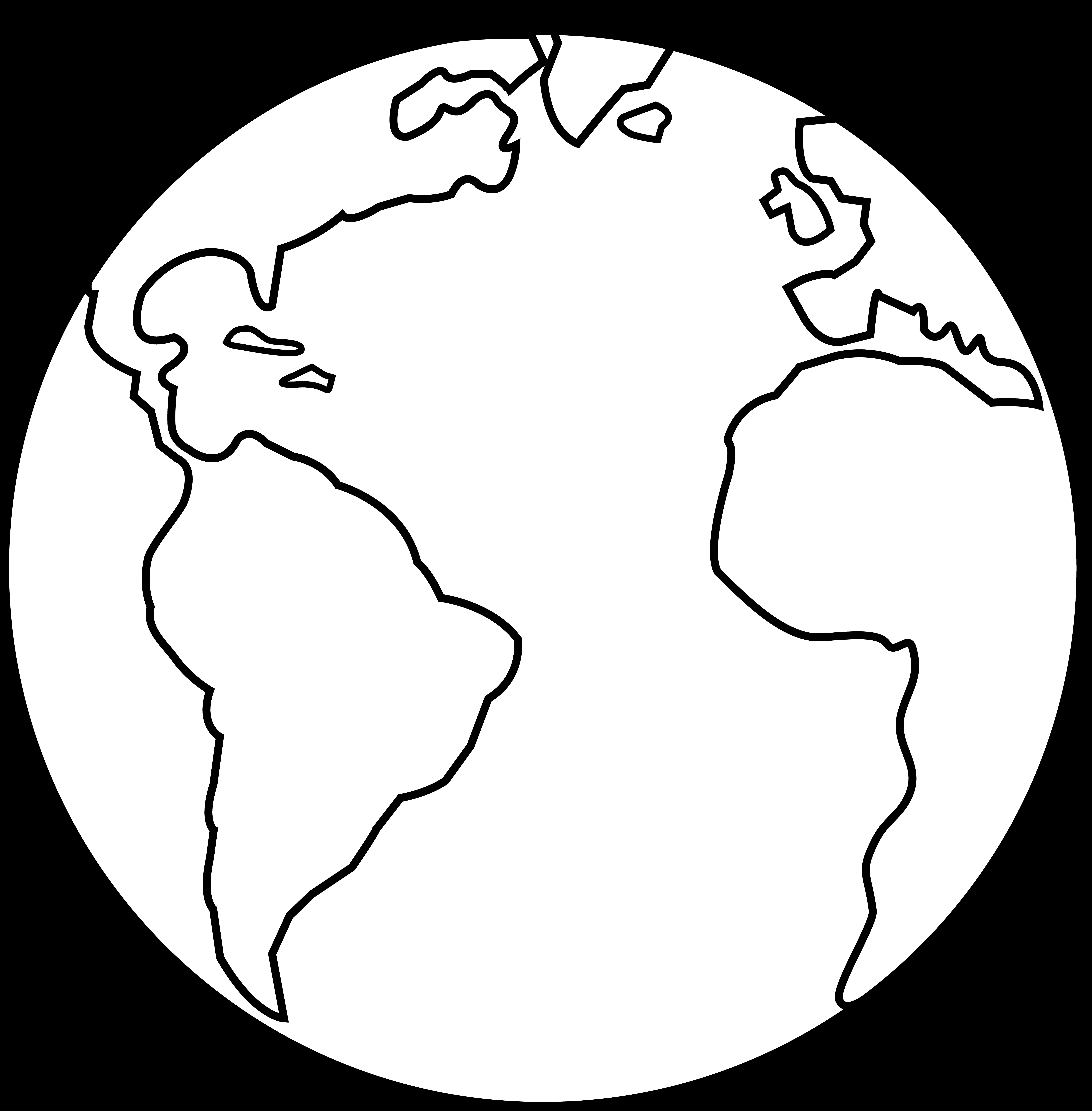 7629x7765 Earth Clip Art Many Interesting Cliparts