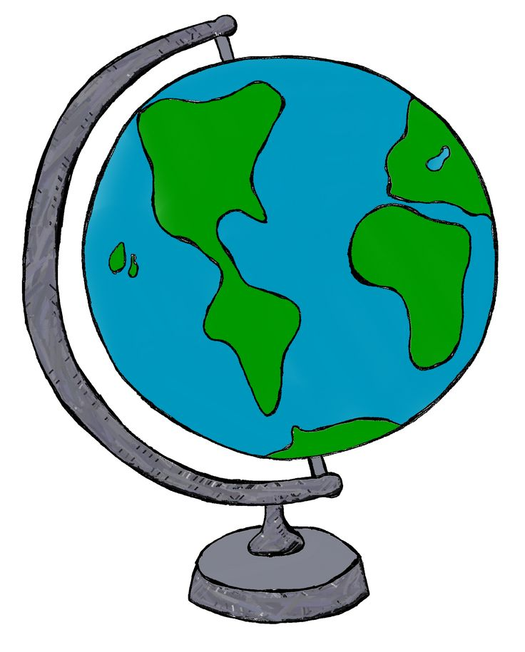 736x915 Best Globe Clipart Ideas Globe Map 3d